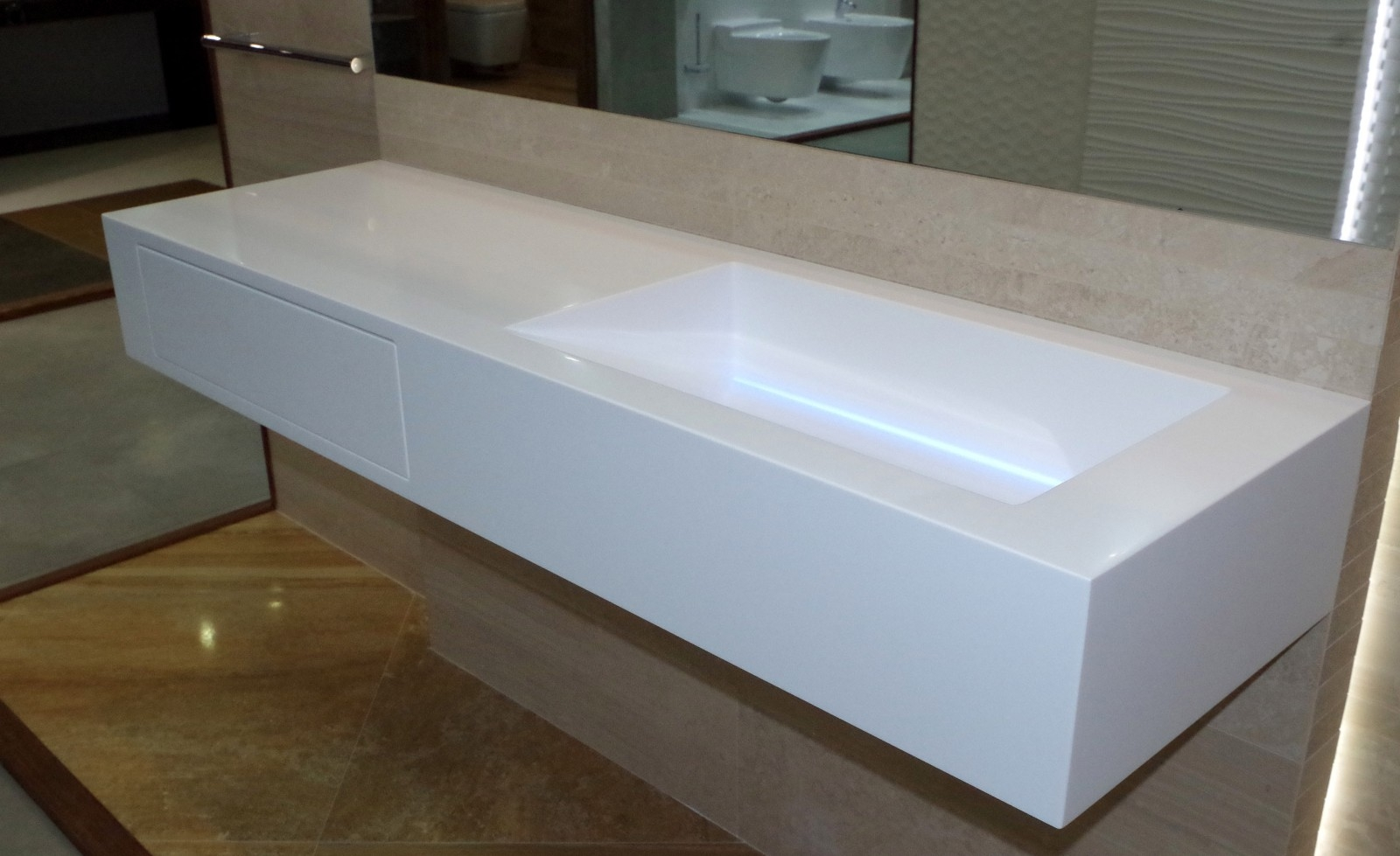 Ecoblat Blaty Solid Surface